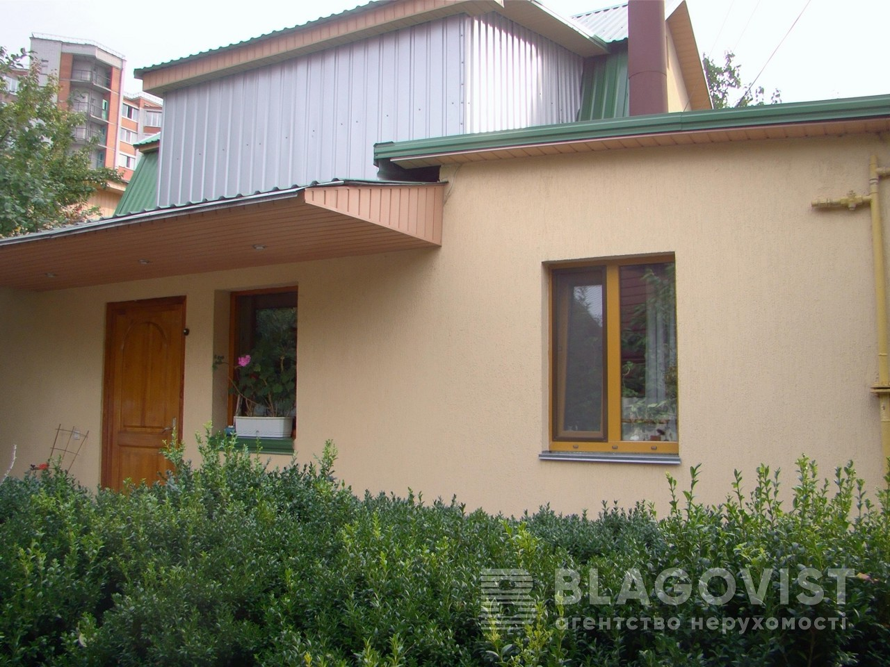 Дом Z-1253627, Звенигородская, Киев - Фото 4