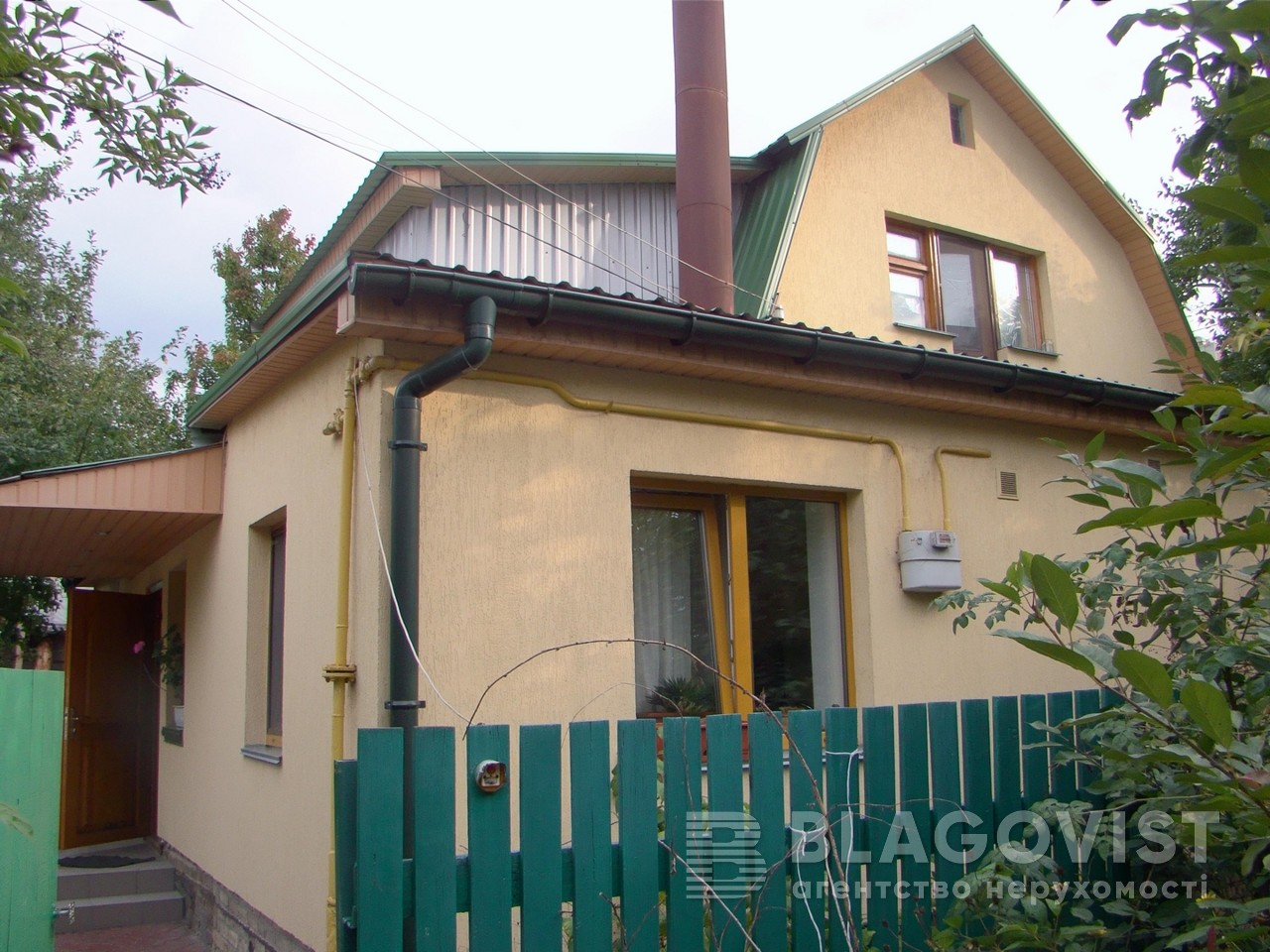 Дом Z-1253627, Звенигородская, Киев - Фото 1