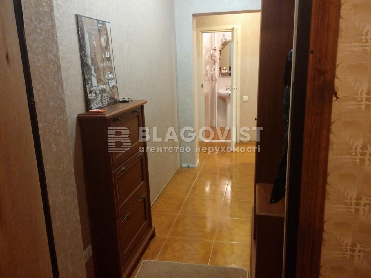 Квартира Z-1327859, Русановский бульв., 9, Киев - Фото 14