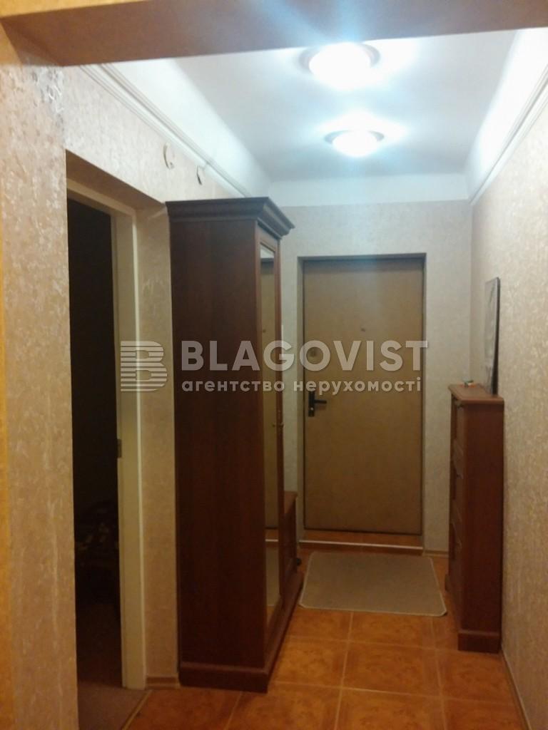 Квартира Z-1327859, Русановский бульв., 9, Киев - Фото 15
