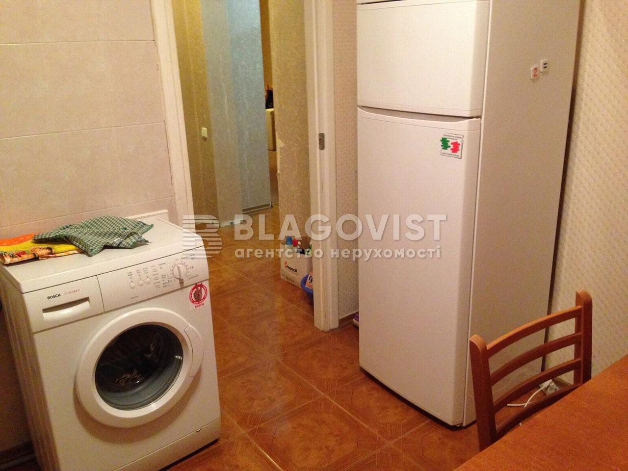 Квартира Z-1327859, Русановский бульв., 9, Киев - Фото 11