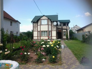 Дом Воссоединения, Бровары, Z-1293131 - Фото 21