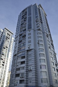 Квартира Ушакова Николая, 1в, Киев, M-34254 - Фото3