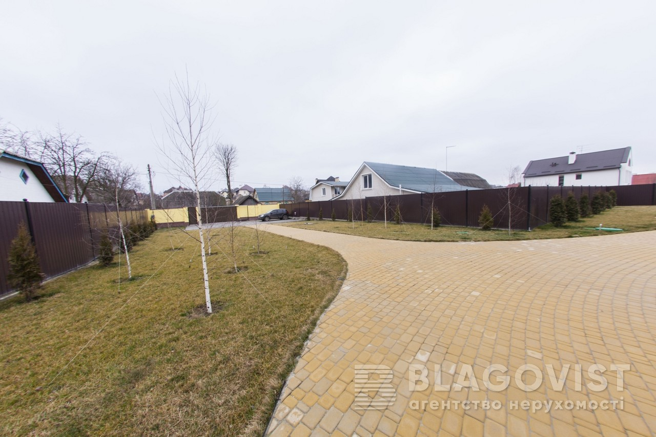 Дом M-23183, Лесная (Бортничи), Киев - Фото 36