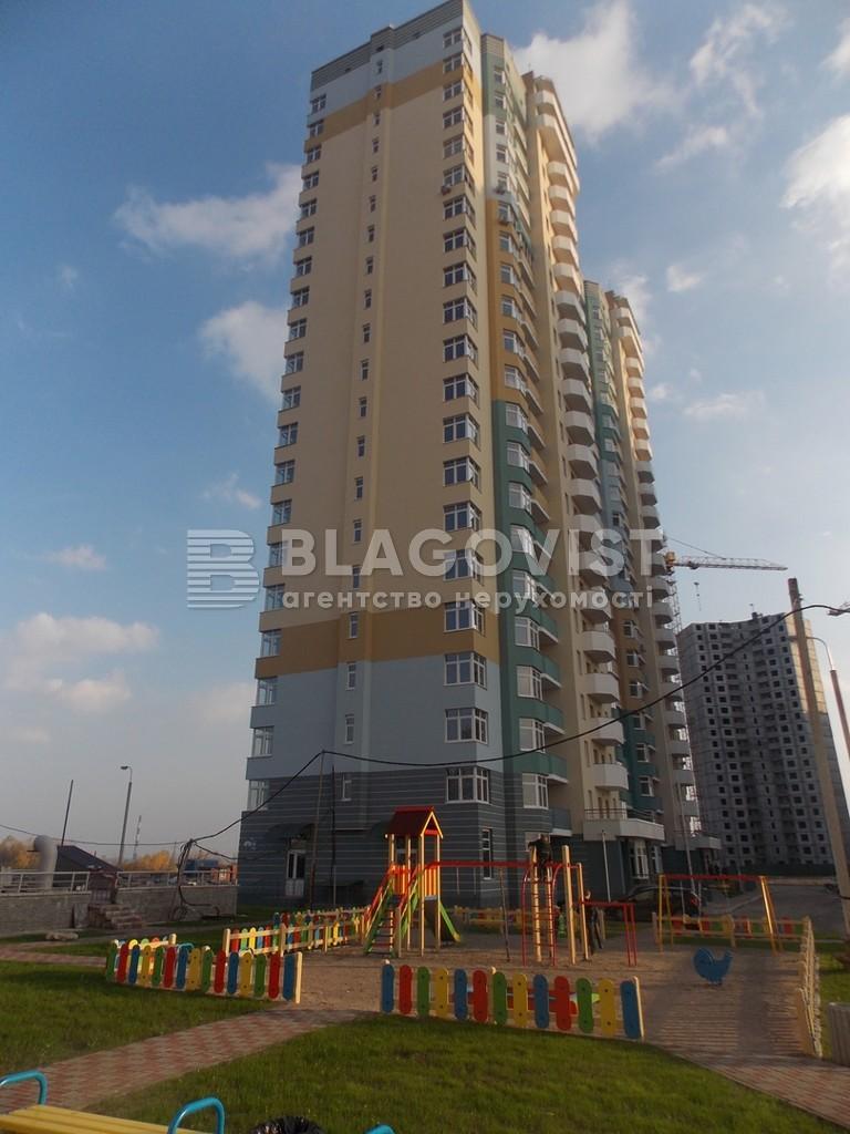 Квартира E-36016, Чавдар Елизаветы, 24, Киев - Фото 1
