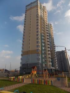 Квартира Чавдар Єлизавети, 24, Київ, A-106070 - Фото 1