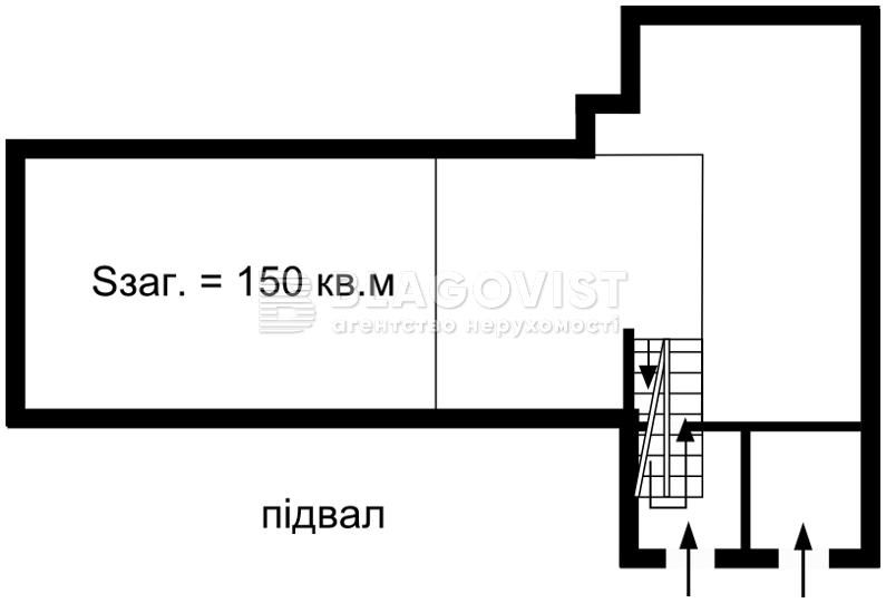 Будинок X-5778, Гореничі - Фото 4