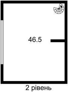 Квартира Героїв Сталінграду просп., 10а, Київ, Z-755408 - Фото 3