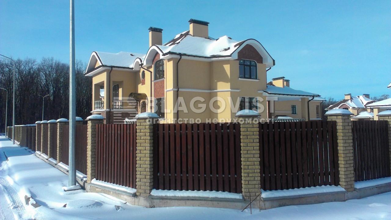 Дом H-29939, Метрологическая, Киев - Фото 1