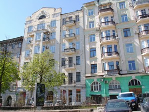 Apartment Antonovycha (Horkoho), 10, Kyiv, Z-586887 - Photo1