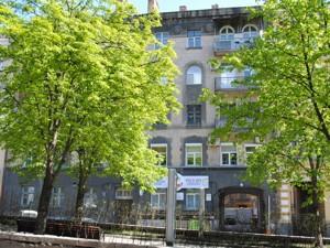 Квартира Антоновича (Горького), 13, Киев, Z-392907 - Фото