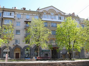 Apartment Antonovycha (Horkoho), 19/21, Kyiv, R-30383 - Photo