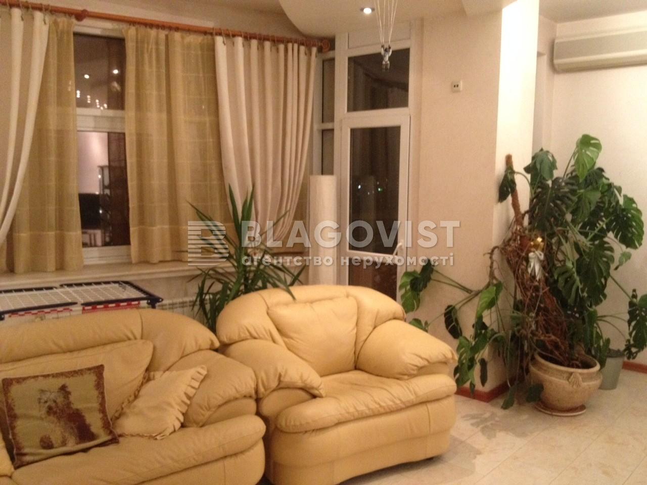 Квартира Z-1263135, Хмельницкого Богдана, 41, Киев - Фото 7