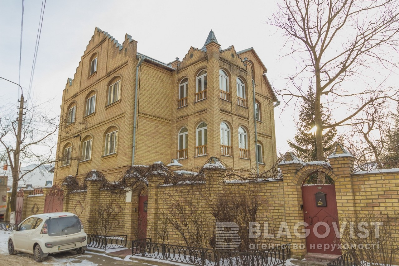 Дом C-78592, Малокитаевская, Киев - Фото 1