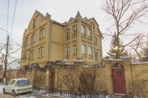 Будинок Малокитаївська, Київ, C-78592 - Фото