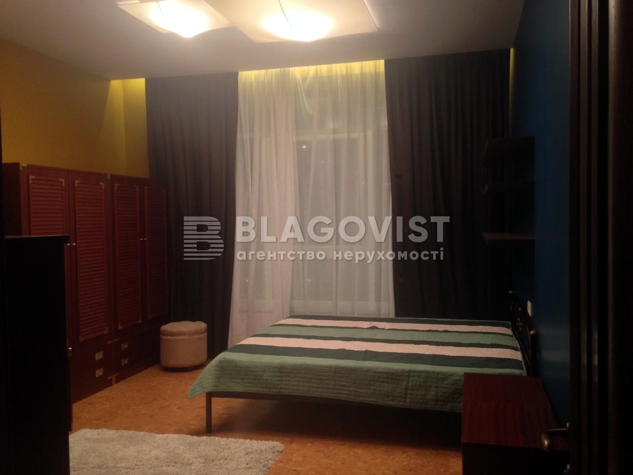 Квартира Z-1142665, Драгомирова Михаила, 12, Киев - Фото 12
