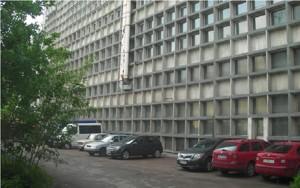 Офис, Курбаса Леся (50-летия Октября) просп., Киев, R-12705 - Фото