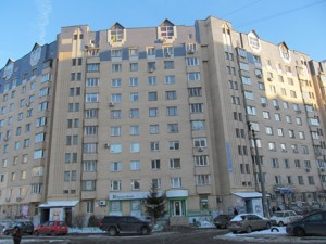 Нежитлове приміщення, P-17282, Ахматової Анни, Київ - Фото 3