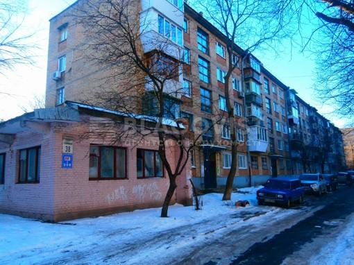 Квартира, M-37863, 38