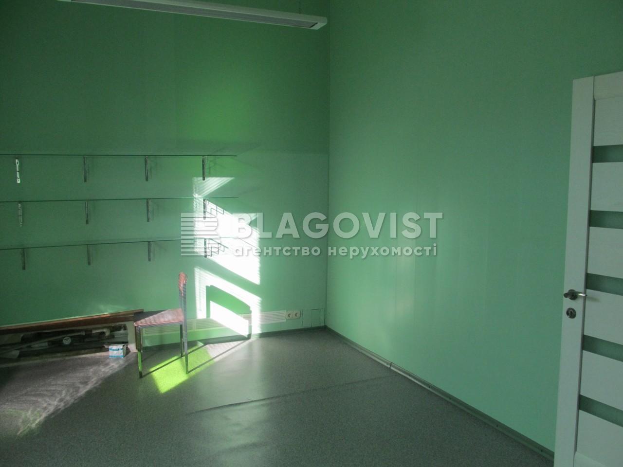 Офис, Z-1137985, Овручская, Киев - Фото 6