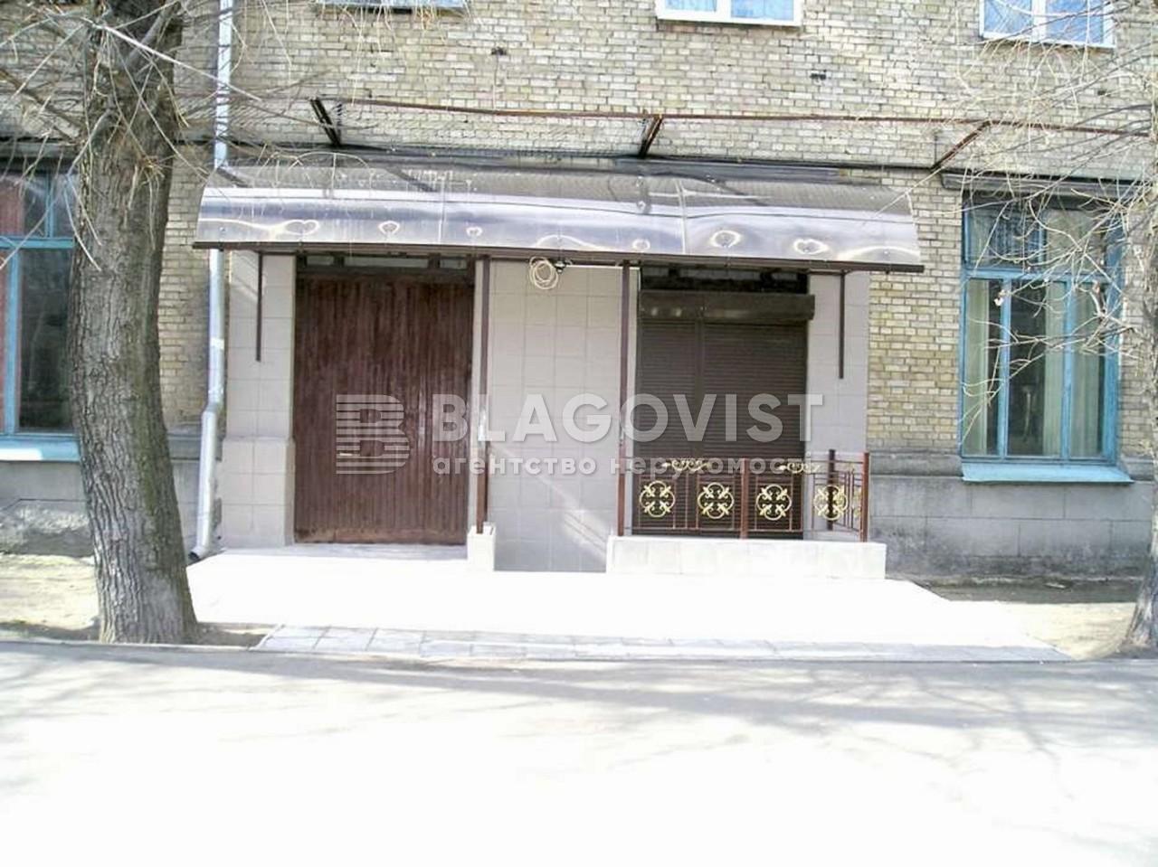 Торгово-офісне приміщення, Z-1324233, Праці бульв., Київ - Фото 4