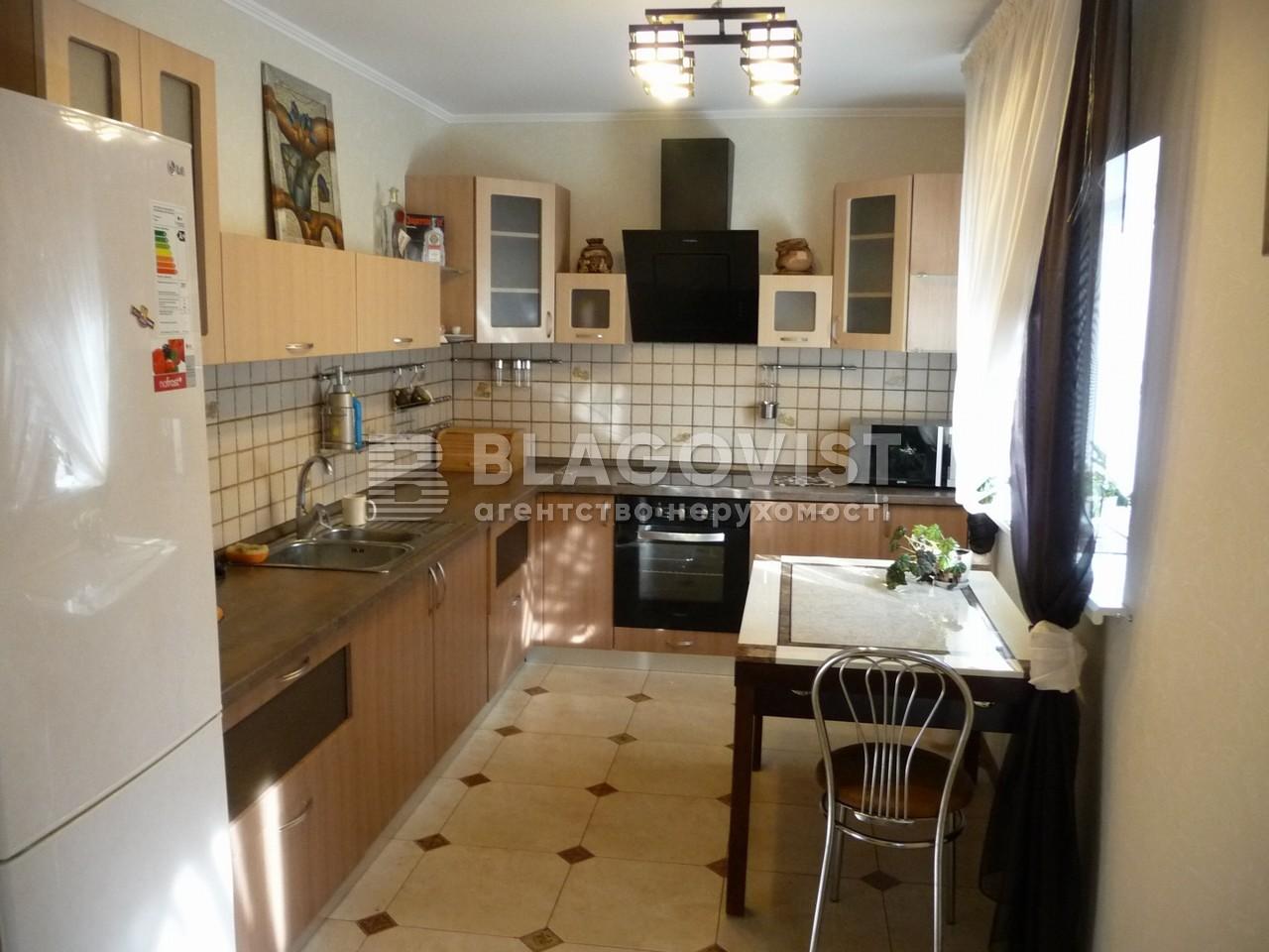 Дом Z-1333006, Гостинная, Киев - Фото 9