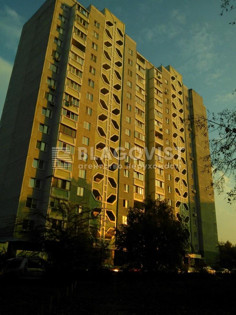 Квартира Z-778874, Симиренко, 5в, Киев - Фото 2