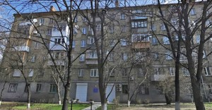 Квартира Джона Маккейна (Кудри Ивана), 10, Киев, Z-561175 - Фото1