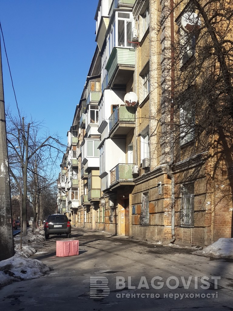 Квартира A-112331, Довнар-Запольского Митрофана, 4, Киев - Фото 1