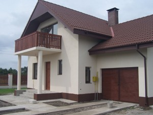Будинок Данилівка, L-15016 - Фото 9