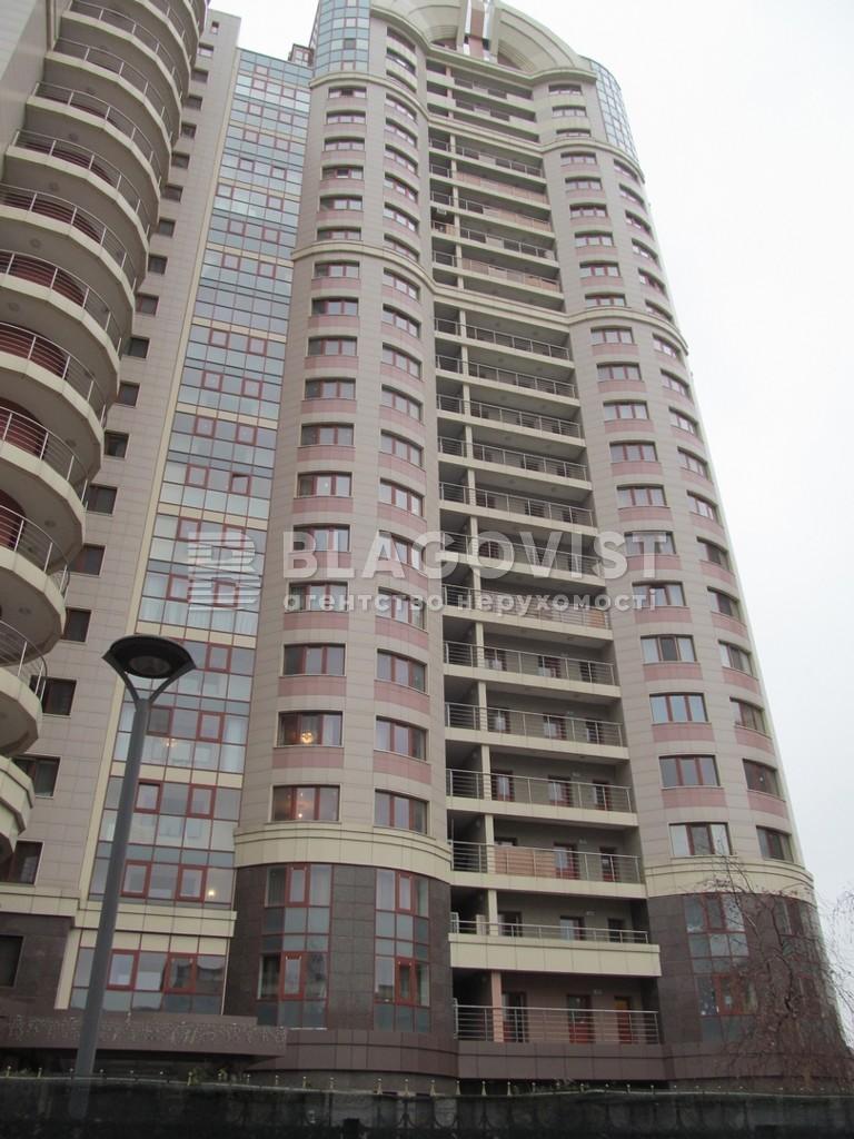 Квартира A-107618, Шевченка Т.бул., 27б, Київ - Фото 1