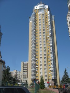 Apartment Heroiv Stalinhrada avenue, 12е, Kyiv, Z-629085 - Photo