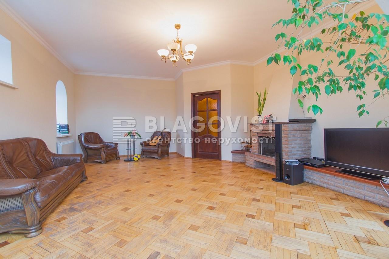 Дом X-3636, Малоземельная, Киев - Фото 8