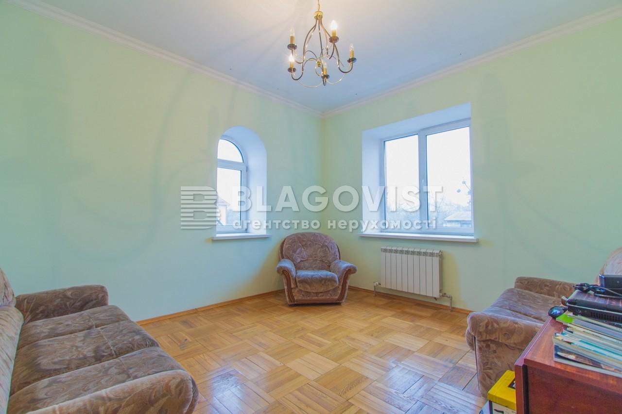 Дом X-3636, Малоземельная, Киев - Фото 12