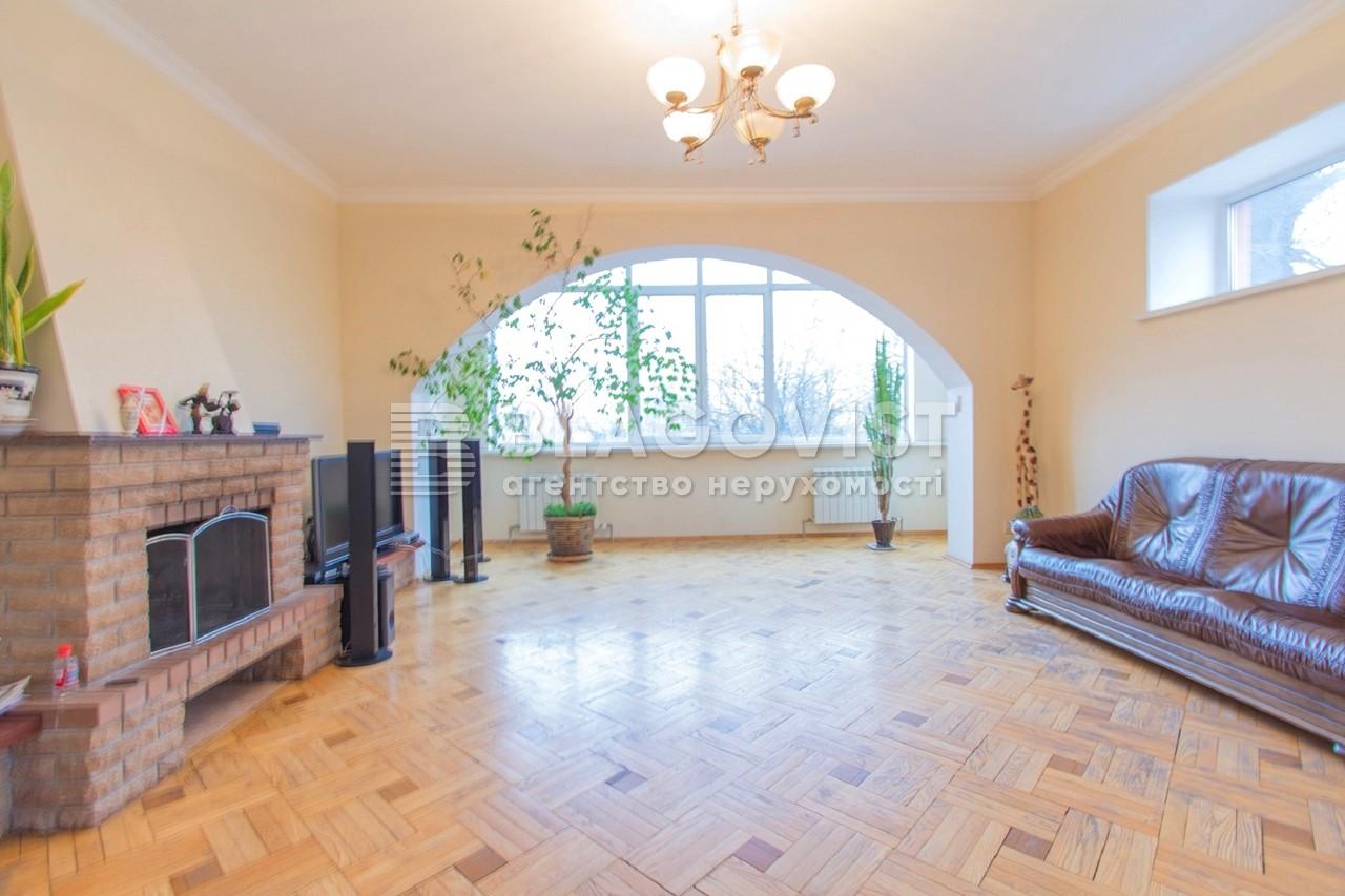 Дом X-3636, Малоземельная, Киев - Фото 9