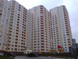Apartment Lobanovskoho av. (Chervonozorianyi av.), 150, Kyiv, Z-618561 - Photo
