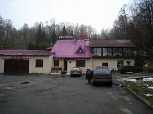 Ресторан, X-6398, Механізаторів, Київ - Фото 2