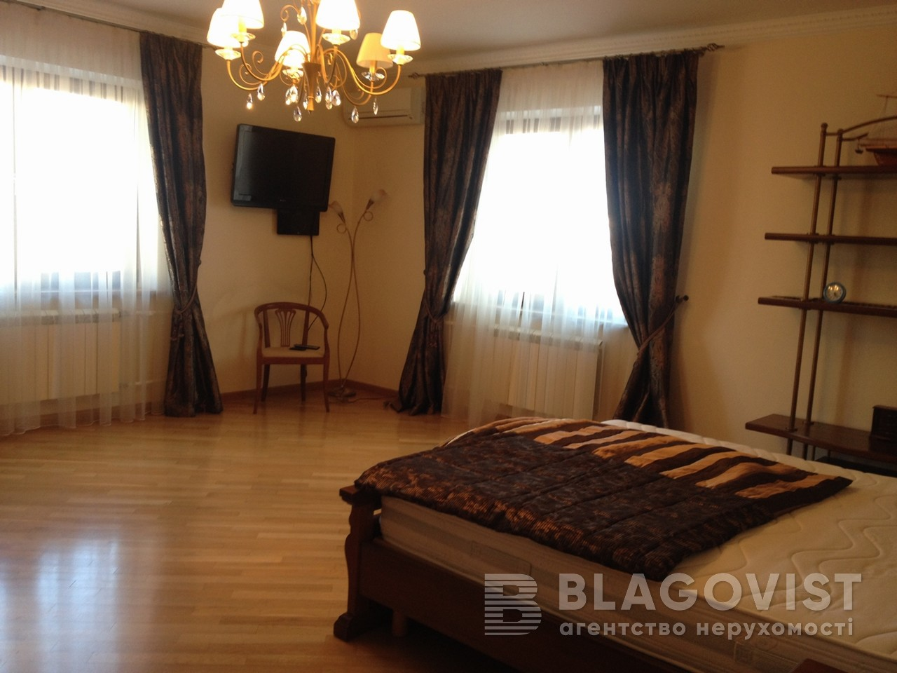 Дом F-25722, Старокиевская, Козин (Конча-Заспа) - Фото 8