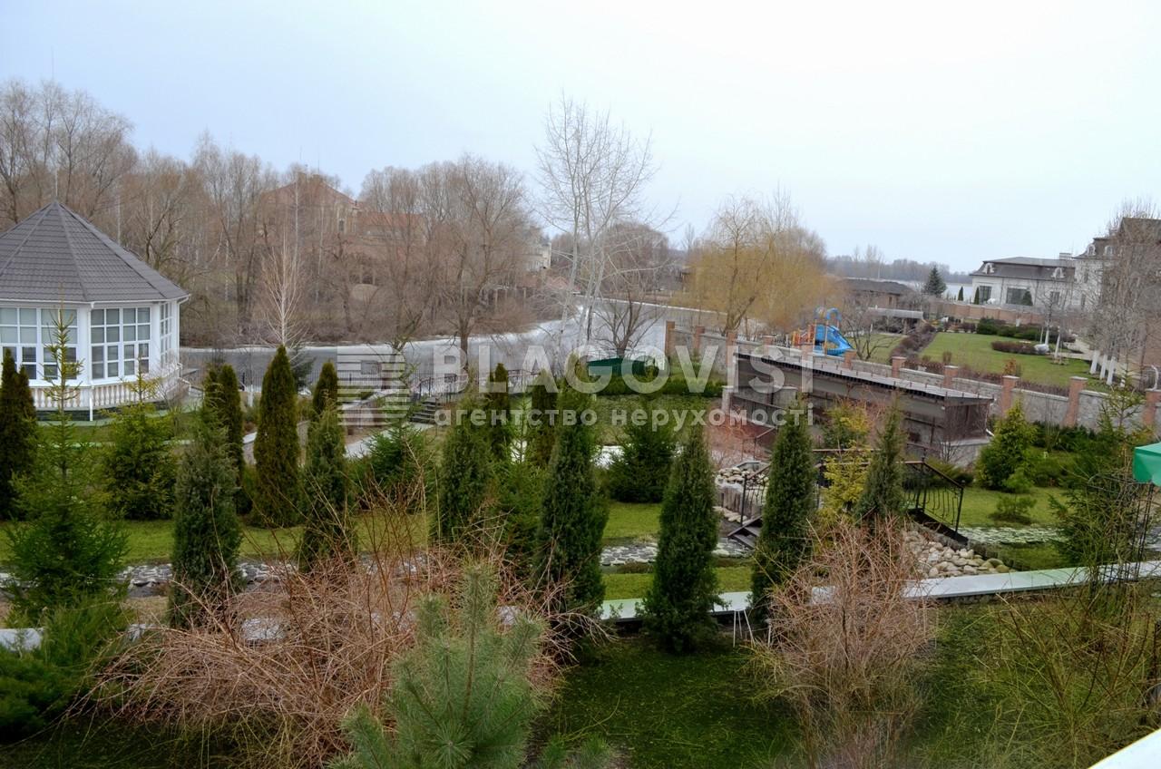 Дом B-72018, Старокиевская, Козин (Конча-Заспа) - Фото 33