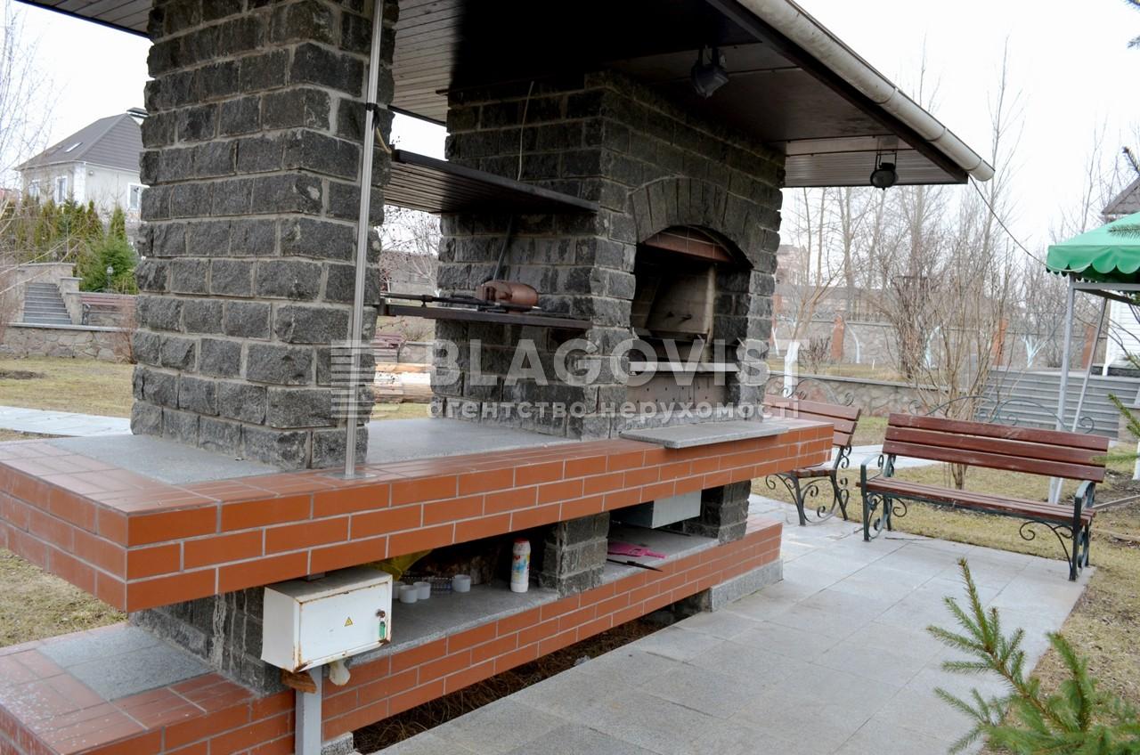 Дом B-72018, Старокиевская, Козин (Конча-Заспа) - Фото 25