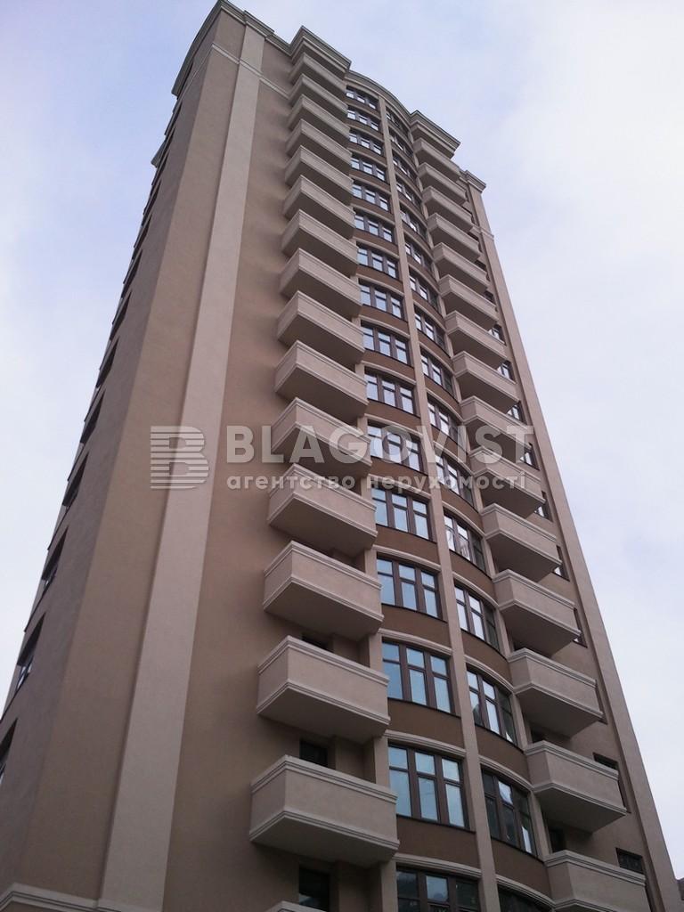 Квартира A-110850, Січових Стрільців (Артема), 70а, Київ - Фото 2