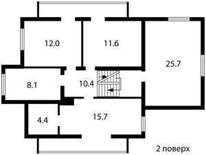 Будинок Данилівка, M-10695 - Фото 2