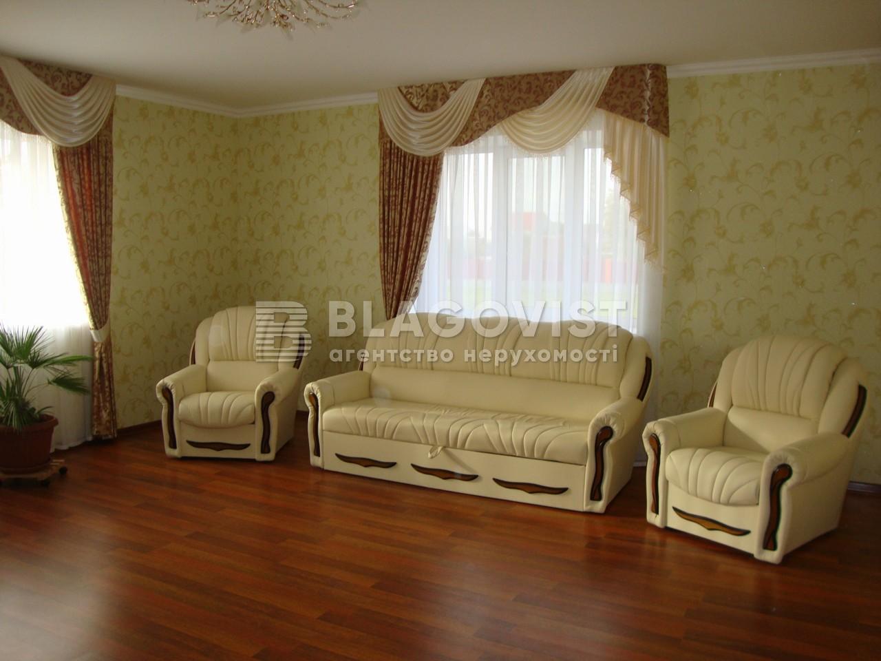 Будинок Z-912478, Софіївська Борщагівка - Фото 3