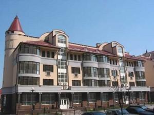 Квартира Оболонская набережная, 19 корпус 4, Киев, E-37510 - Фото 1