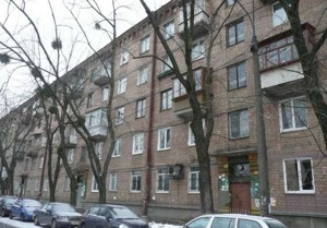 Квартира Светличного Ивана (Петровского), 2, Киев, Z-577144 - Фото1
