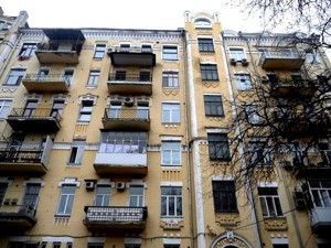 Квартира Музейний пров., 8, Київ, R-9441 - Фото 14