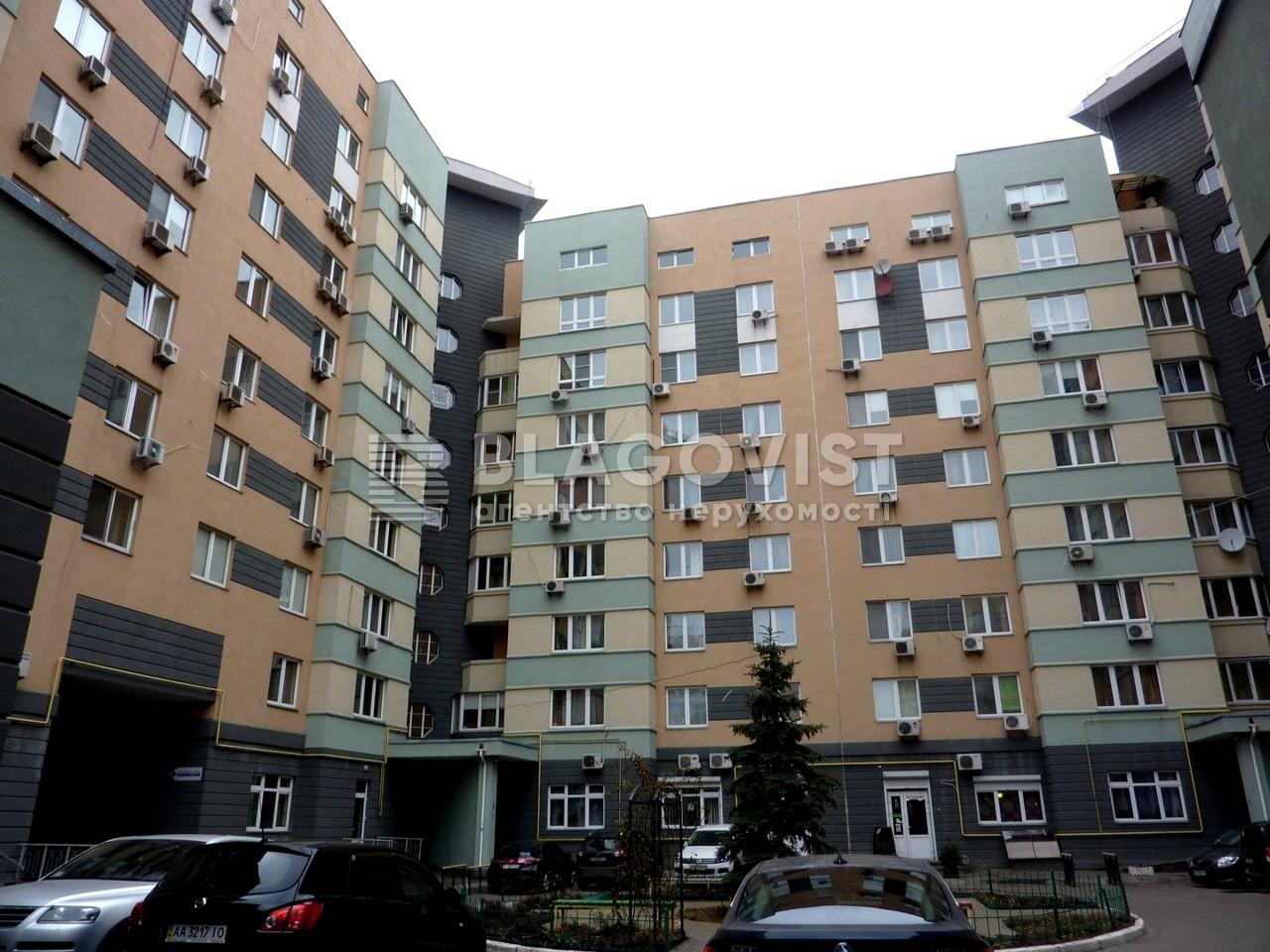 Офіс, E-16005, Окіпної Раїси, Київ - Фото 2