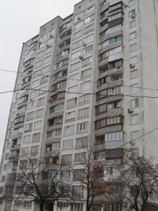 Квартира Кіото, 11, Київ, A-108751 - Фото1