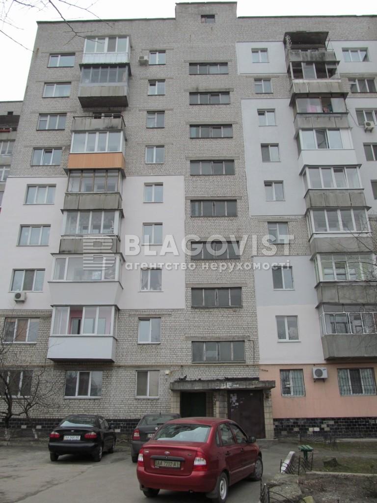 Квартира M-38073, Феодосійська, 4, Київ - Фото 2
