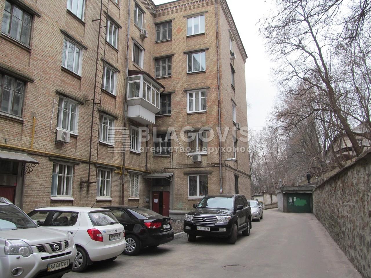 Квартира Z-358740, Марьяненко Ивана, 7, Киев - Фото 3